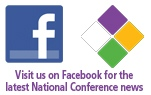 2016 National Conference Facebook graphic