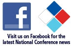 2017 National Conference Facebook graphic